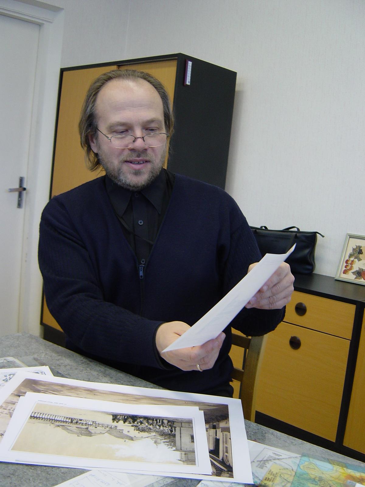 27.11.2004-Tõnis Padu