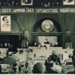 Ärev aasta, mis katkestas Eesti omariikluse pooleks sajandiks – Eesti Päevaleht