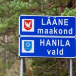 Lihula ja Hanila saavad Pärnumaa osaks | Uudised ERR