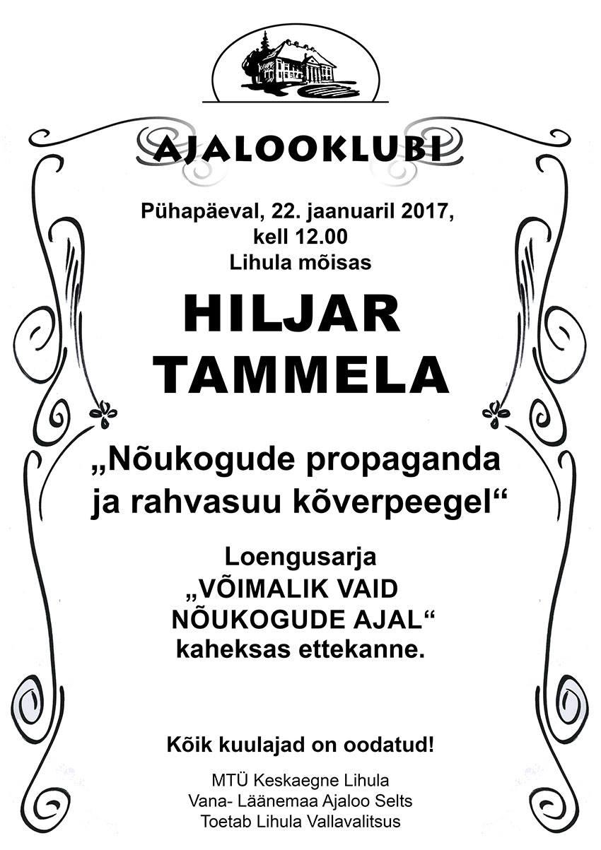 Ajalooklubi