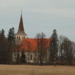 Riigi sajanda aastapäeva tähistamist alustatakse aprillis Läänemaal Mihkli kirikus | Lääne Elu