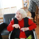 Helju Sarnet Zauram tähistab 95. sünnipäeva | Lääne Elu