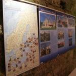 Piiskopilinnuses näeb fotonäitust Läänemere äärsestest linnustest | Lääne Elu
