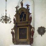Martna kirikus saab kaasa elada altariuurimisele | Lääne Elu