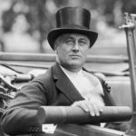 President Roosevelti esivanem oli pärit Tallinnast – DELFI