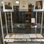 Haapsalu raamatukogus on üleval väljapanek linna aukodanikust Heino Noorest – Lääne Elu