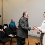 Lembitu Tvedjanski ja Tiiu Jaago said presidendilt rahvaluule kogumispreemiad – Lääne Elu
