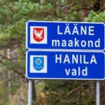 Nelja omavalitsuse liitumisel tekkiv Lääneranna vald hakkab asuma Pärnumaal | Uudised | ERR