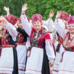 Laulupeomaakonna igati austav tiitel kuulub Läänemaale | Maaleht