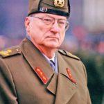Suri endine kaitseväe juhataja kindral Aleksander Einseln – DELFI