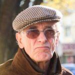 Suri näitleja Lembit Ulfsak – Delfi Publik