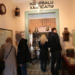 Muuseumiööl avab uksed 11 Läänemaa muuseumi | Lääne Elu