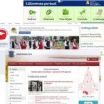 Maavalitsuse veebilehed ja sotsiaalmeediakonto lõpetavad