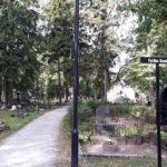 Haapsalu vanal kalmistul tähistati suurmeeste hauad – Lääne Elu