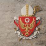 Haapsalu toomkirikus pühitseti uus piiskopivapp – Lääne Elu