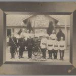 Haapsalu komando tähistab 150. sünnipäeva – Lääne Elu