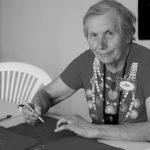 Suri Lihula lilltikandimeister Maie Roos | Lääne Elu